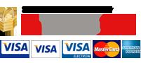 Pay via Secure WorldPay